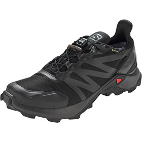 Salomon Supercross GTX Scarpe Uomo, black black black